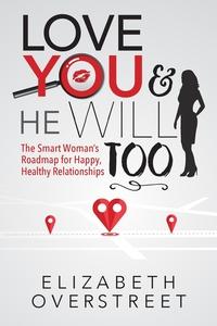 Книга под заказ: «Love You and He Will Too»