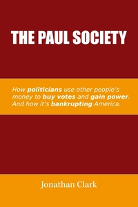 Книга под заказ: «The Paul Society»