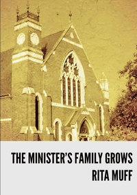 Книга под заказ: «The Minister's Family Grows»