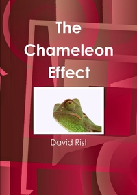 Книга под заказ: «The Chameleon Effect»