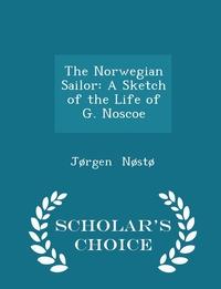 Книга под заказ: «The Norwegian Sailor»