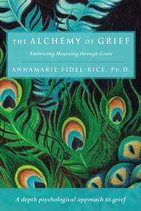Книга под заказ: «The Alchemy of Grief»