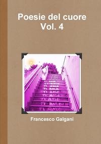 Книга под заказ: «Poesie del cuore - Vol. 4»