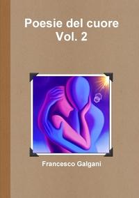 Книга под заказ: «Poesie del cuore - Vol. 2»