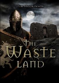 Книга под заказ: «The Waste Land»