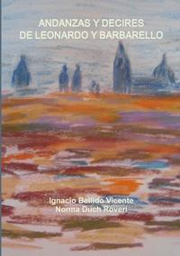 Книга под заказ: «Andanzas y decires de Leonardo y Barbarello»