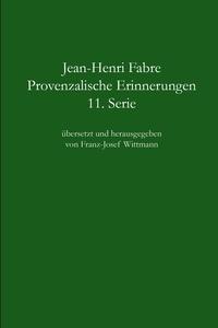 Книга под заказ: «Provenzalische Erinnerungen - 11. Serie»