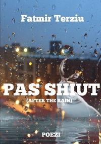 Книга под заказ: «Pas shiut (After the rain)»