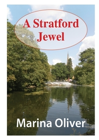 Книга под заказ: «A Stratford Jewel»