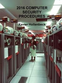 Книга под заказ: «2016 Computer Security Procedures»