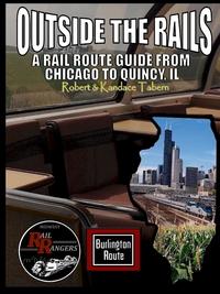 Книга под заказ: «Outside the Rails»