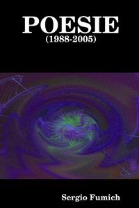 Книга под заказ: «Poesie (1988-2005)»