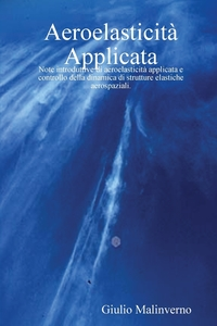 Книга под заказ: «Aeroelasticit Applicata»