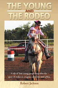Книга под заказ: «The Young and the Rodeo»