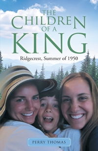 Книга под заказ: «The Children of a King»