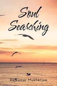 Книга под заказ: «Soul Searching»