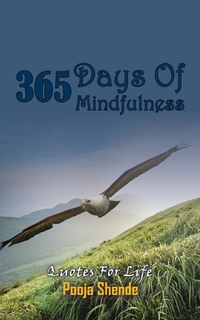 Книга под заказ: «365 Days Of Mindfulness»