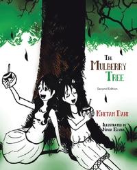 Книга под заказ: «The Mulberry Tree»