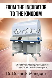 Книга под заказ: «From the Incubator to the Kingdom»