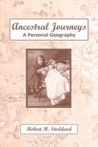 Книга под заказ: «Ancestral Journeys»