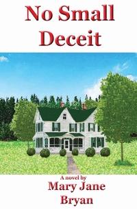 Книга под заказ: «No Small Deceit»
