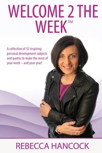 Книга под заказ: «Welcome 2 The Week»