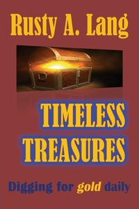 Книга под заказ: «TIMELESS TREASURES»