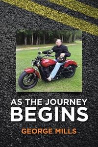 As the Journey Begins, George Mills обложка-превью