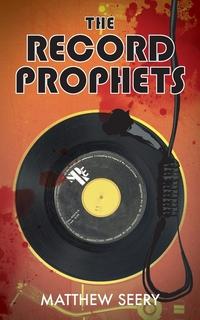 Книга под заказ: «The Record Prophets»