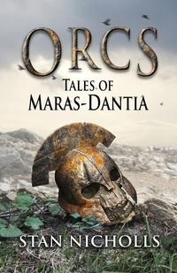 Книга под заказ: «Orcs»