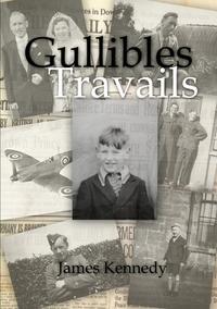 Gullibles, James Kennedy обложка-превью