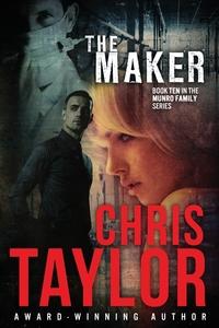 Книга под заказ: «The Maker»