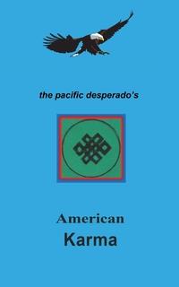 Книга под заказ: «American Karma»