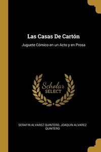 Книга под заказ: «Las Casas De Cartón»
