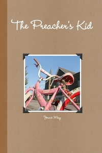 Книга под заказ: «The Preacher's Kid»