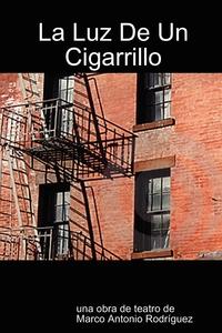 Книга под заказ: «La Luz de Un Cigarrillo»