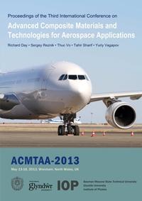 Книга под заказ: «Advanced Composite Materials and Technologies for Aerospace Applications»