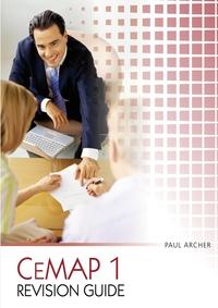 Книга под заказ: «CeMAP 1 Revision Guide»
