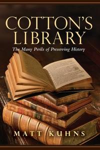 Книга под заказ: «Cotton's Library»