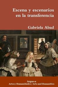 Книга под заказ: «Escena y escenarios en la transferencia»