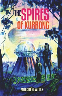 Книга под заказ: «The Spires of Kurrong»
