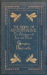 Книга под заказ: «The Book of Adventures 2»