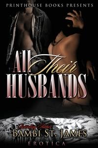 Книга под заказ: «All Their Husbands»