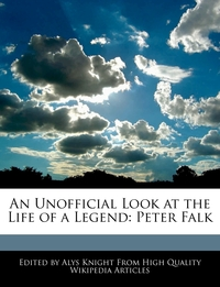 Книга под заказ: «An Unofficial Look at the Life of a Legend»