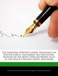 Книга под заказ: «The Essential Writer's Guide»