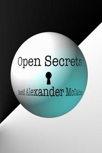 Книга под заказ: «Open Secrets»