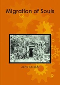 Книга под заказ: «Migration of souls»