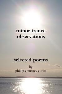 Книга под заказ: «Minor Trance Observations»