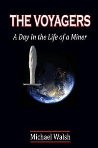 Книга под заказ: «THE VOYAGERS»