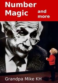 Книга под заказ: «Number Magic and more»